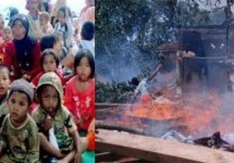 Indonesia: Shi'a Villagers Told They Must Convert If They Wish To Return Home