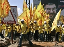 Israeli Warning: Nothing Could Stop Hizbullah's Missiles, Al-Assad Holds Tight Grip