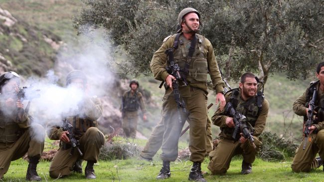 An Israeli Defense Forces soldier killed in Golan Heights