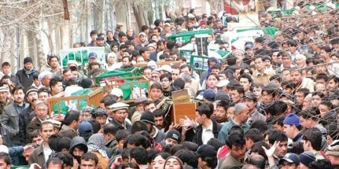 Kohistan Shia Massacre: 28 Feb 2012