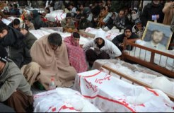 Shia Hazra killings in Balochistan