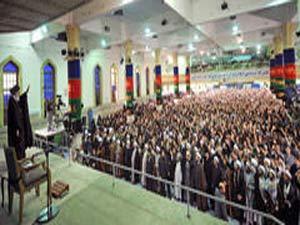 امریکہ کے مقابلے میں ملت ایران کی مسلسل کامیابیاں