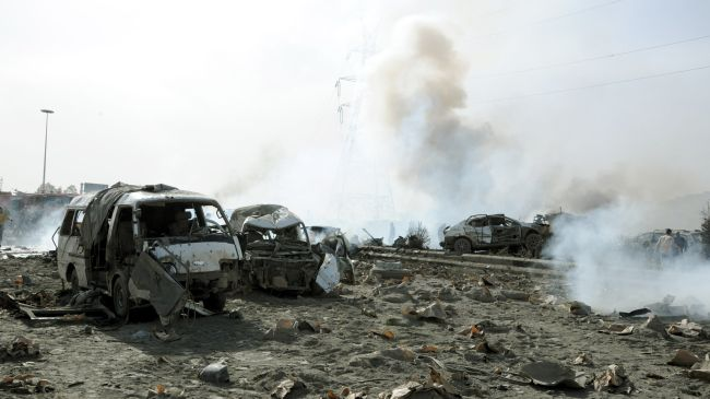 Syria denies involvement in Turkey's Reyhanli car bombings