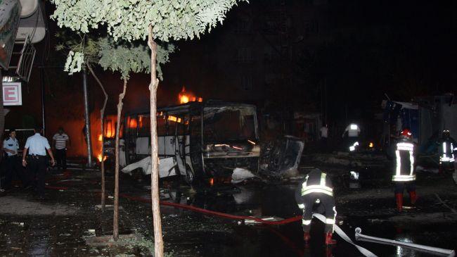 turkey school blast