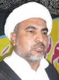 علماء کو جنازوں پر سیاست کو تعنہ دینے والے الطاف حسین اپنے گریبان میں جہانکیں مولانا مختار امامی