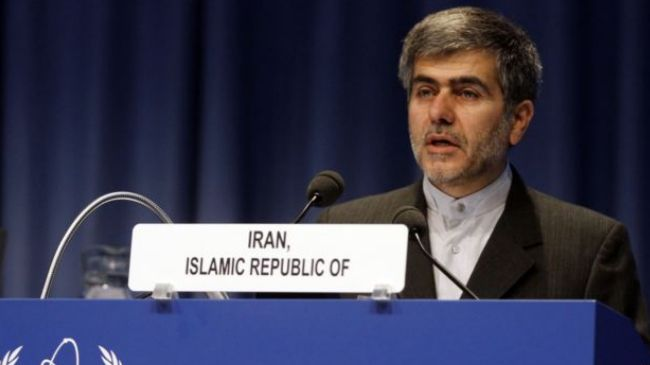 Iran will move ahead to stabilize technology: Abbasi