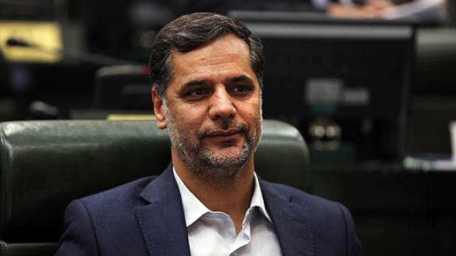 No sanctions can affect Iran's resolve: Iranian MP