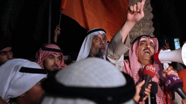 Human Rights Watch censures Kuwaiti government