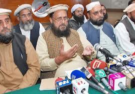 چیئر مین سنی اتحاد کونسل صاحبزادہ فضل کریم کی وفات دینی سیاسی قوتوں کا عظیم نقصان ہے، شیعہ علماء کرام