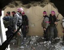 Syria militants hamper Yarmouk aid efforts