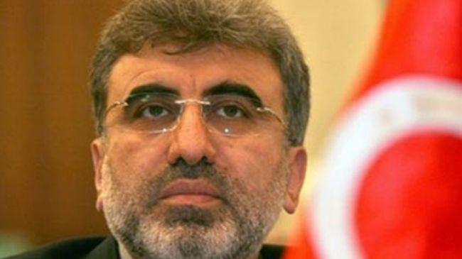 Turkey will continue energy cooperation with Iran: Turkish minister