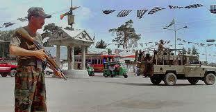 ایف سی کی شیعہ دشمنی، کئی سو زائرین بارڈر میں پھنس گئے