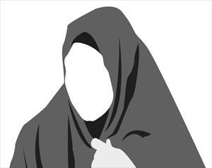 اسلامی حجاب پر پابندی کی مخالفت کرنے والے ۸ شیعہ جوانوں کو ۶ سال قید کی سزا