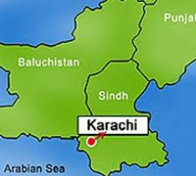 Karachi: Firing in Azizabad, one martyred, one injured