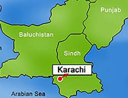 Sunni son of Shia father shot martyred in Karachi