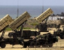 First US Patriot missile battery becomes operational in SE Turkey