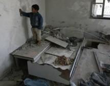 Gazan kids reduced to silence by trauma: Report