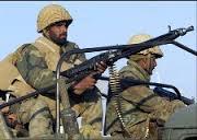 کوئٹہ، ایف سی کا ٹارگٹڈ آپریشن میں کالعدم تنظیم کے 2 دہشتگردوں کو ہلاک اور 5 کو گرفتار کرنیکا دعویٰ