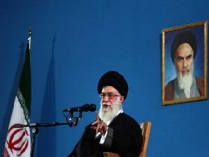 US seeks to bring Iran to knees by bans: Leader