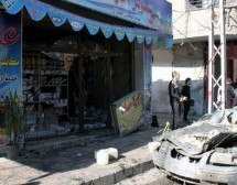 Car bomb attack kills 6, injures 20 in Homs