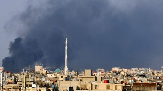 Syria car bomb explosion kills 53, injures 250