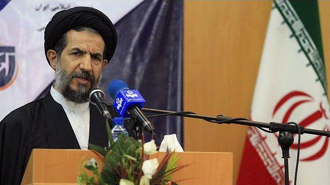 Majlis deputy speaker to run for president
