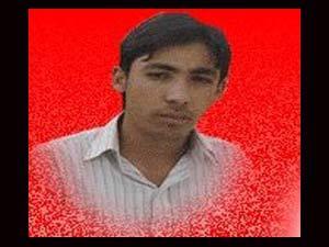 گمبہ اسکردو میں شہید حسنین کی میت کے ساتھ احتجاجی دھرنا جاری