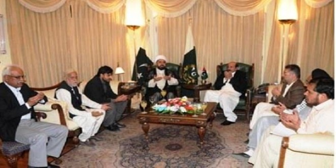 Govt. Begins Act Upon Demands Before The End Of MWM's Deadline