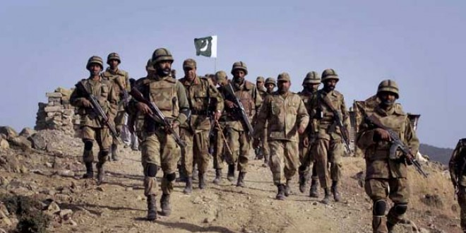 Pakistan Army Rejects Dialogue; Says No Difference Between TTP And LeJ