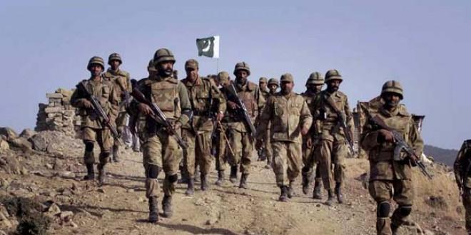 Pakistan Army Begins Major Anti-Militant Operation