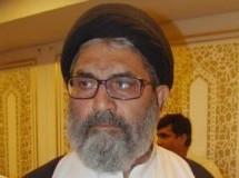 علامہ ساجد علی نقوی نے چارلی ایبڈو کے گستاخانہ اقدام کی مذمت کی