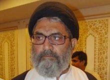 علامہ مفتی جعفر نے شیعہ عوام کے ساتھ ساتھ دیگر عوام کے حقوق کی بھی حفاظت کی، علامہ ساجد نقوی