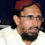 Disqualification of notorious terrorist Aurangzeb Farooqi sought