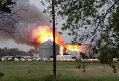 60-70 dead, hundreds hurt in Texas plant explosion