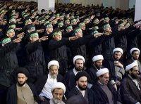 اسلامی جمہوریہ ایران علاقے کی سب سے بڑی طاقت