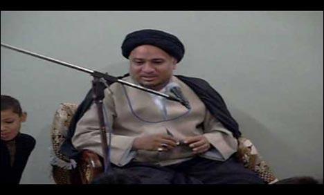 شیعہ برادری کے قتل میں ملوث افراد گرفتار کئے جائیں، مولانا عون نقوی