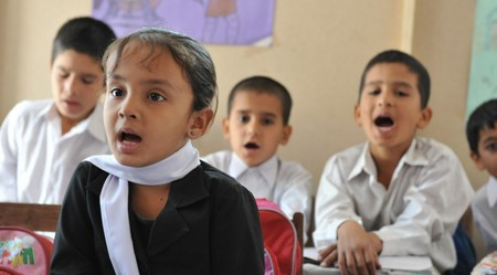 Israel inflicted huge damage on Gaza education sector