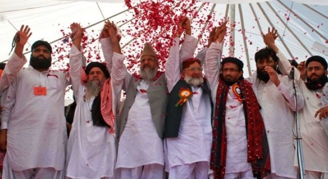 PMLN govt hires outlawed Sipah-e-Sahaba for talks with TTP Punjab