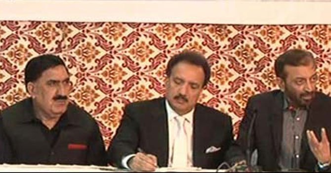 PPP, MQM, ANP Demand Ulemas To Issue Fatwa Against Taliban