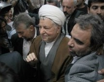Iran's Rafsanjani slams Israel attacks on Gaza