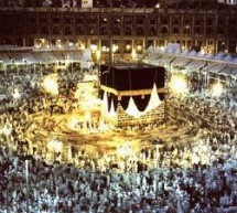 Iran hosts Muslims Unity confab in Mecca