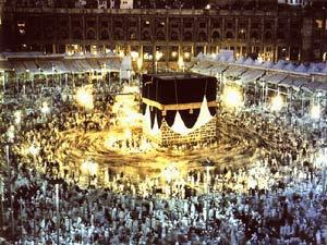 Iran hosts Muslims Unity confab in Mecca
