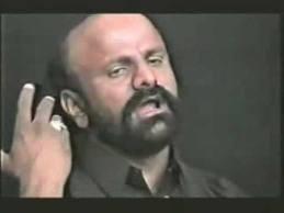 سندھ:معروف نوحہ خوان میوہ خان کلیری رضائے الہی سے انتقال کر گئے ہیں