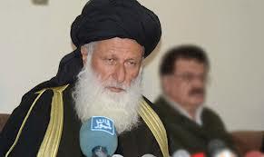 Maulana Shirani of JUI-F says Saudi Arabia involved in Shia Hazara genocide