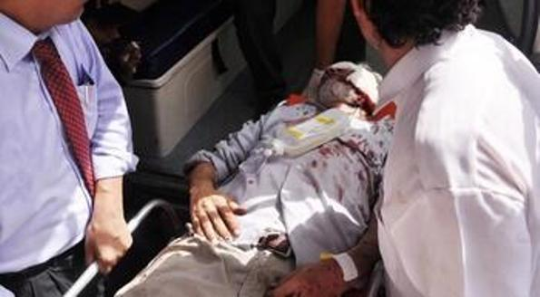 Justice Maqbool Rizvi's' Condition Satisfactory: Hospital Sources