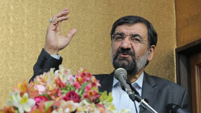 Cabinet to include ethnic groups: Rezaei