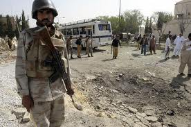 11 killed, 22 injured as blast targets women's university bus in Quetta