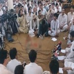 Shia Hazara Leaders Warn Of Civil Disobedience Against Hazara Genocide