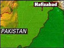 A Shia member of PMLN shot martyred, guard injured in targeted attack by Sipah-e-Yazid