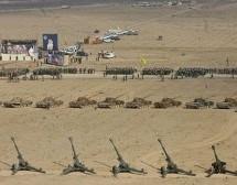Iran calls for peaceful settlement of Karabakh dispute